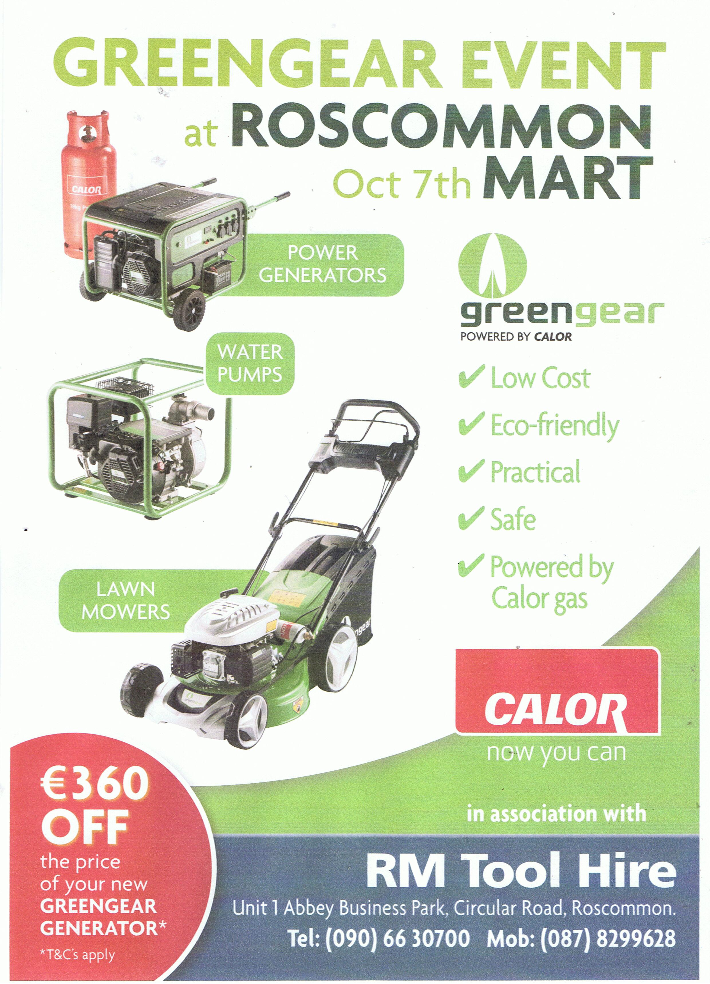 greengear-event